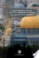 Libro de Jesucristo En El Pluralismo Religioso