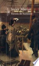 Libro de Travesía Del Horizonte