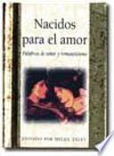 Libro de Nacidos Para El Amor