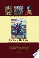 Libro de La Forja Del León