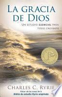 Libro de La Gracia De Dios