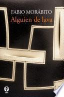 Libro de Alguien De Lava