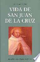 Libro de Vida De San Juan De La Cruz