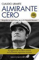 Libro de Almirante Cero