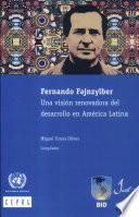 Libro de Fernando Fajnzylber