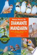 Libro de Manual Práctico Del Diamante Mandarín