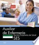 Libro de Auxiliar De Enfermería. Servicio Extremeño De Salud. Test