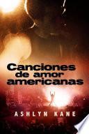 Libro de Canciones De Amor Americanas