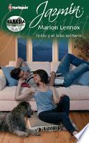 Libro de Nikki Y El Lobo Solitario