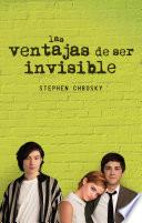 Libro de Las Ventajas De Ser Invisible