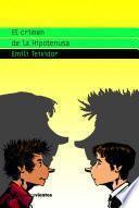 Libro de El Crimen De La Hipotenusa
