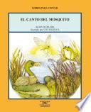 Libro de El Canto Del Mosquito
