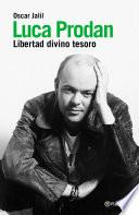 Libro de Luca Prodan. La Biografía