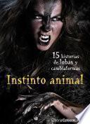 Libro de Instinto Animal