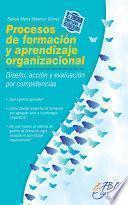 Libro de Procesos De Formación Y Aprendizaje Organizacional