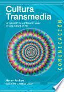 Libro de Cultura Transmedia