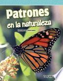 Libro de Patrones En La Naturaleza (patterns In Nature)