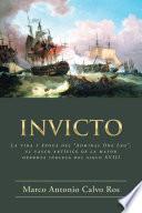 Libro de Invicto