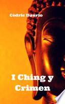 Libro de I Ching Y Crimen
