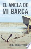 Libro de El Ancla De Mi Barca