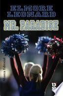Libro de Mister Paradise