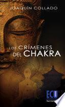 Libro de Los Crímenes Del Chakra