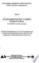 Libro de La Salud En México