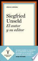 Libro de El Autor Y Su Editor