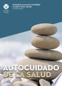 Libro de Autocuidado De La Salud