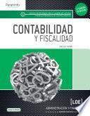 Libro de Contabilidad Y Fiscalidad ( 2.a Edición   2016)
