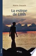 Libro de La Estirpe De Lilith