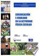 Libro de Coeducación E Igualdad En La Actividad Física Escolar