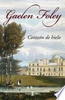 Libro de Corazón De Hielo (saga De Los Knight 3)