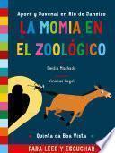 Libro de La Momia En El Zoológico