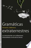 Libro de Gramáticas Extraterrestres