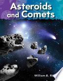 Libro de Los Asteroides Y Los Cometas (asteroids And Comets)
