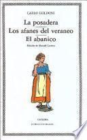 Libro de La Posadera