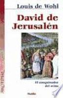 Libro de David De Jerusalén