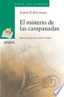 Libro de El Misterio De Las Campanadas