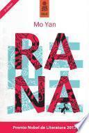 Libro de Rana