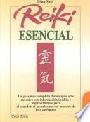 Libro de Reiki Esencial
