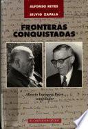 Libro de Fronteras Conquistadas