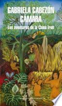 Libro de Las Aventuras De La China Iron