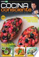 Libro de Cocina Consciente 03   Cocina Para Dos