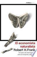 Libro de El Economista Naturalista