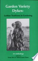 Libro de Garden Variety Dykes