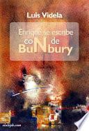 Libro de Enrique Se Escribe Con N De Bunbury