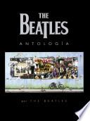 Libro de The Beatles Antologia