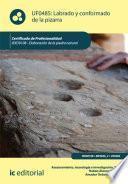 Libro de Labrado Y Conformado De La Pizarra. Iexd0108