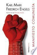 Libro de El Manifiesto Comunista